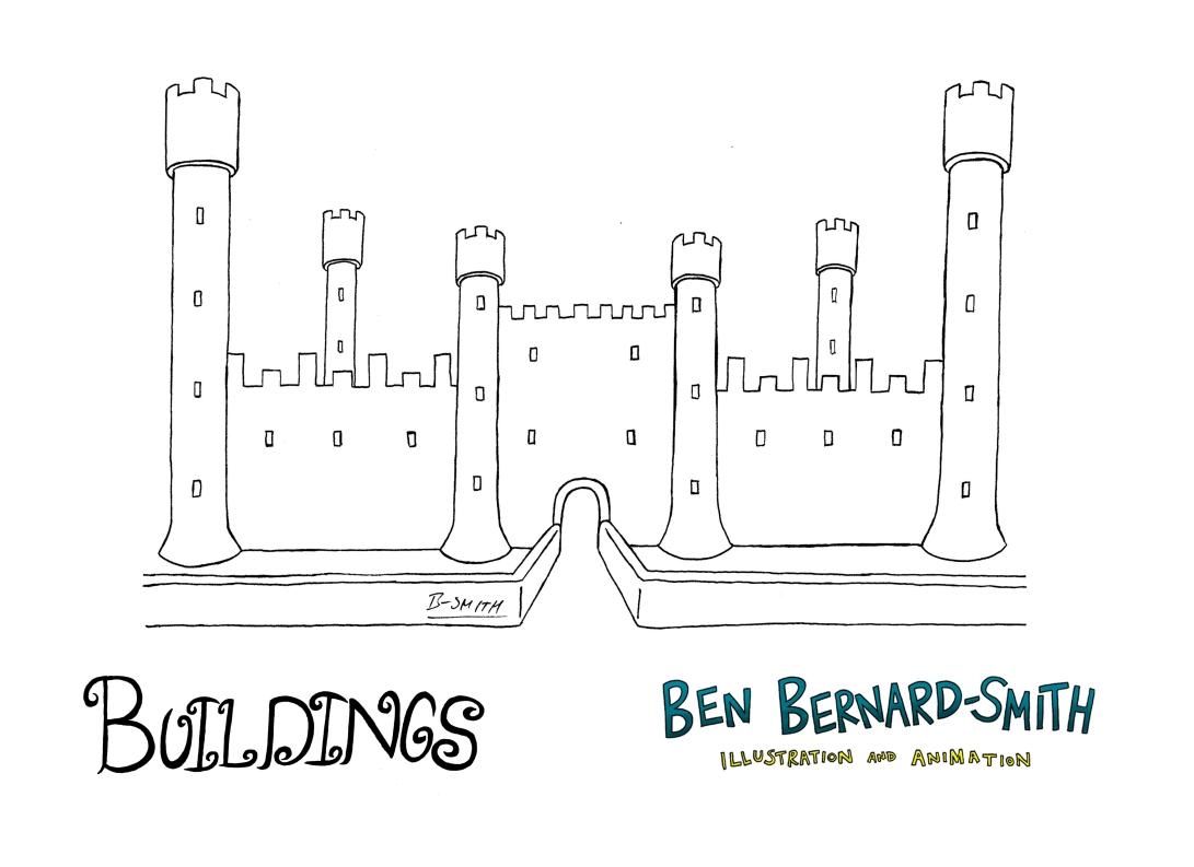 Buildings 2