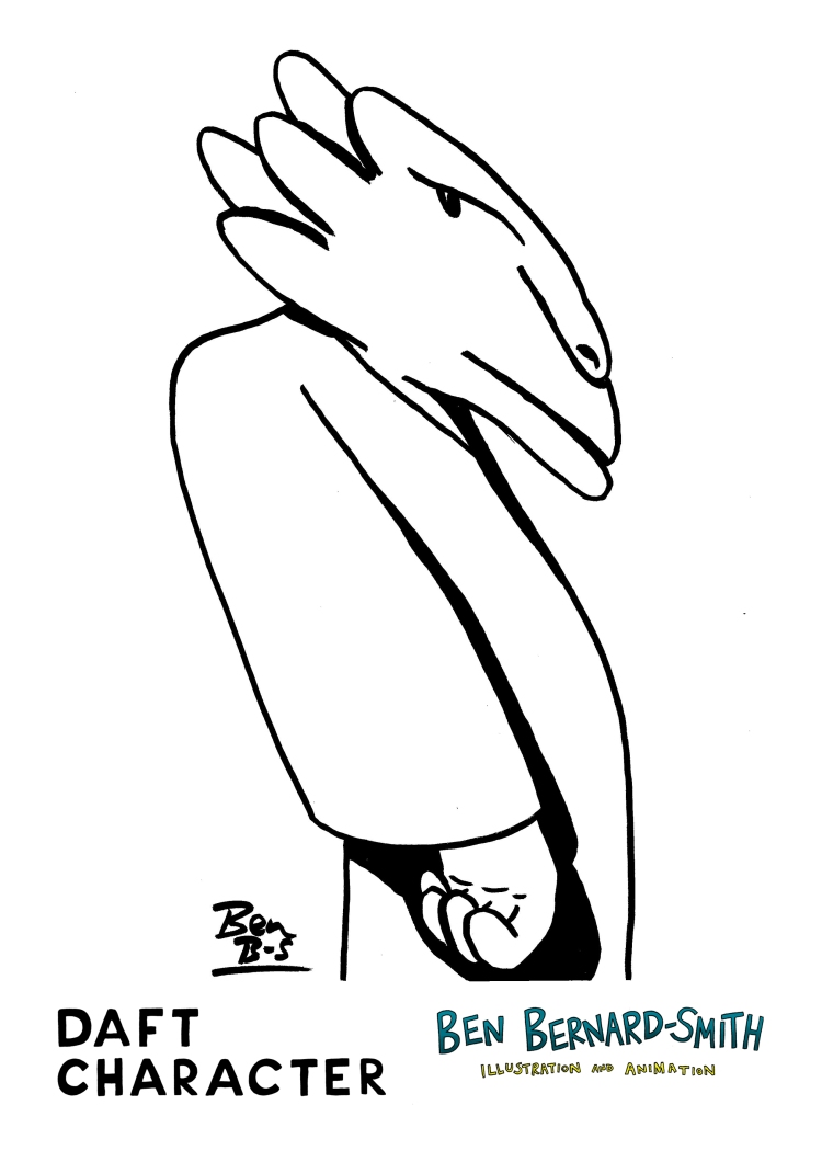 daft-character-24