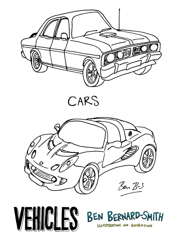vehicles-4