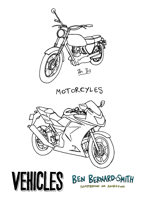 Vehicles 5