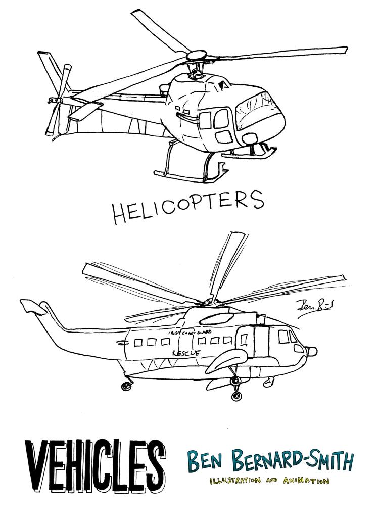 Vehicles 6