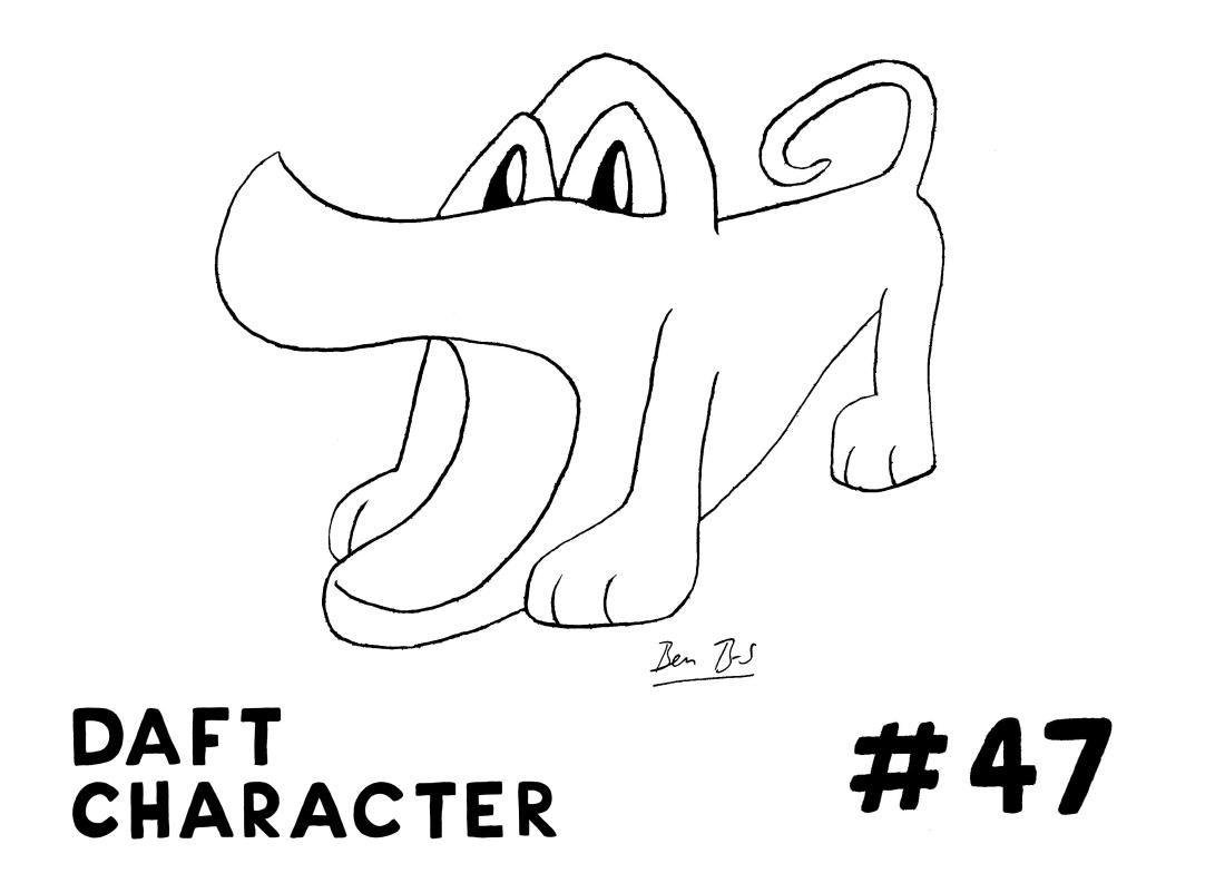 Daft Character 47