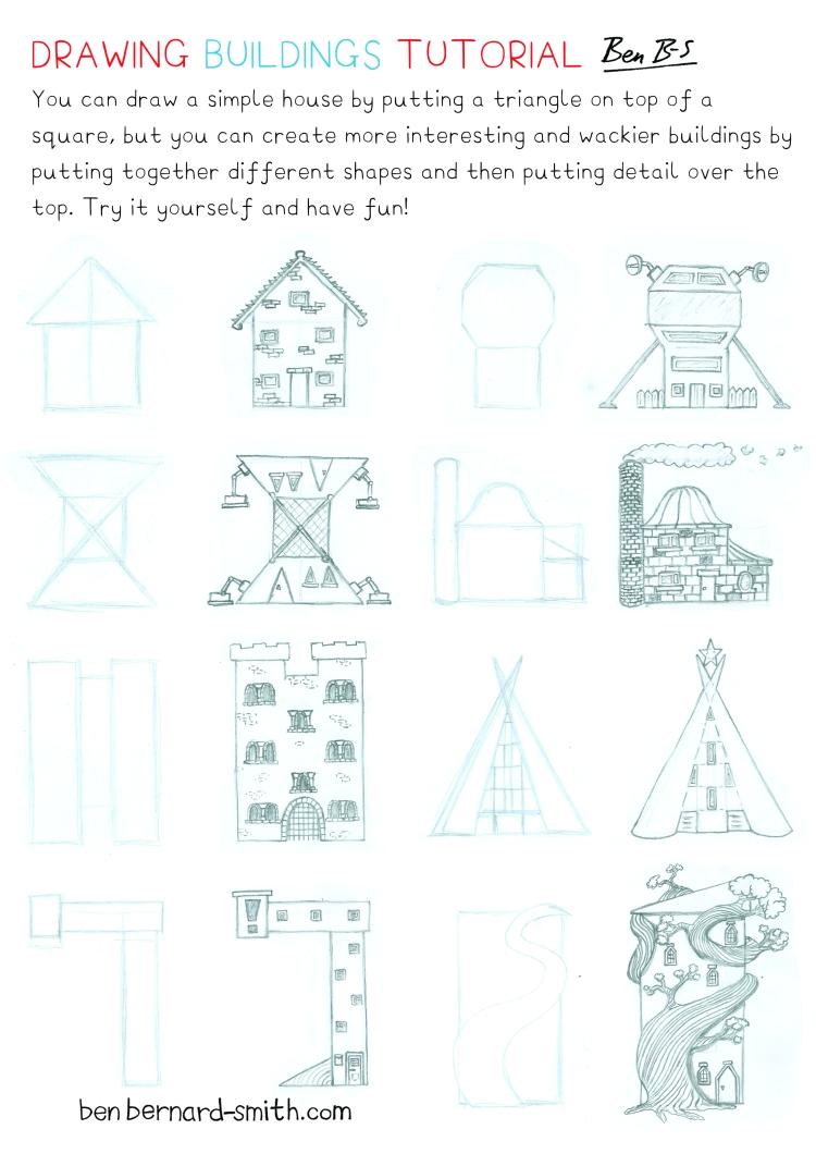 Buildings tutorial